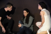 A GAME OF LOVE NETWORKS THEATRE